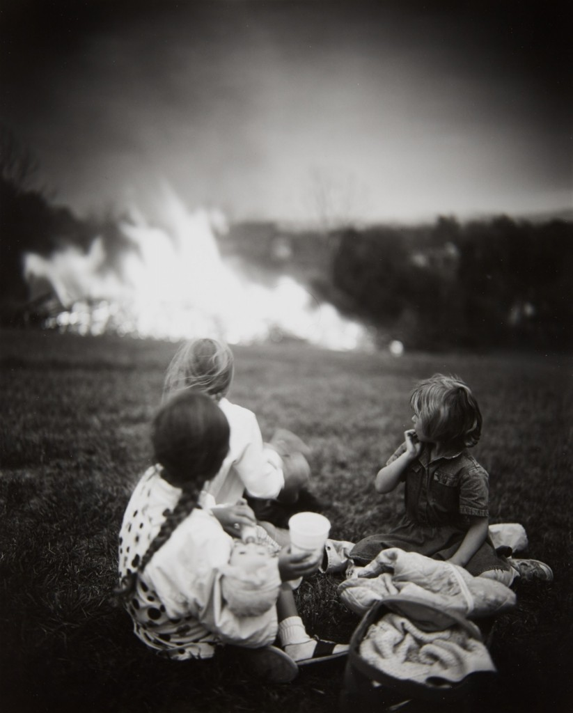 Lempertz-1050-168-Photography-Sally-Mann-Picnic